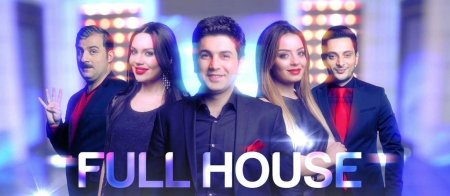 Full House 4 episode 8 (20.04.2016)
